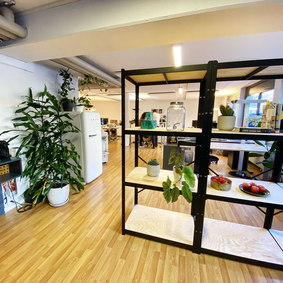coworking, coworking Luzern, coworking space in Luzern
