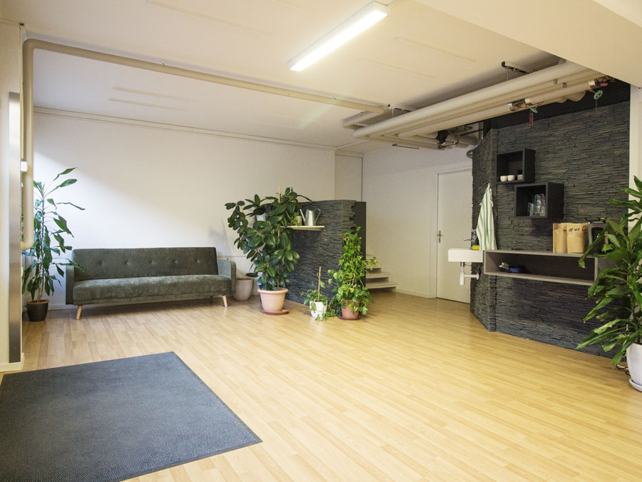 coworking space in Luzern